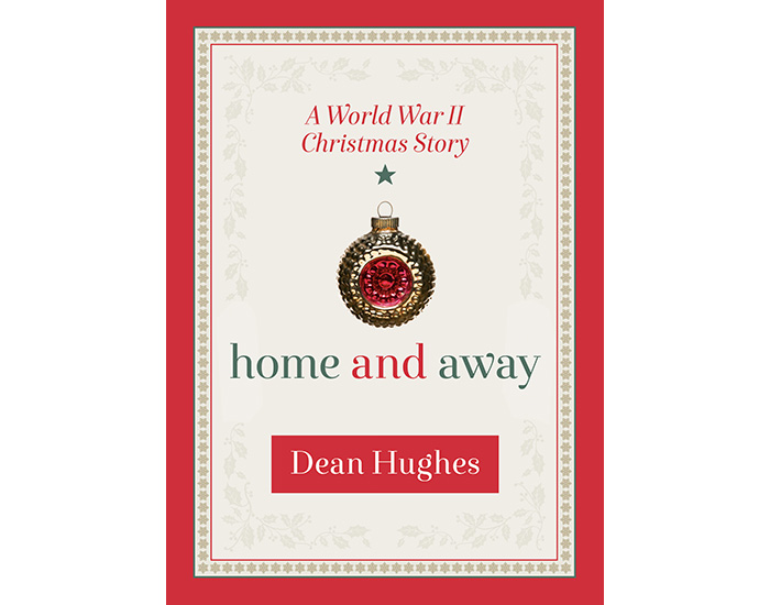 Cover of Dean Hughes Home and Away