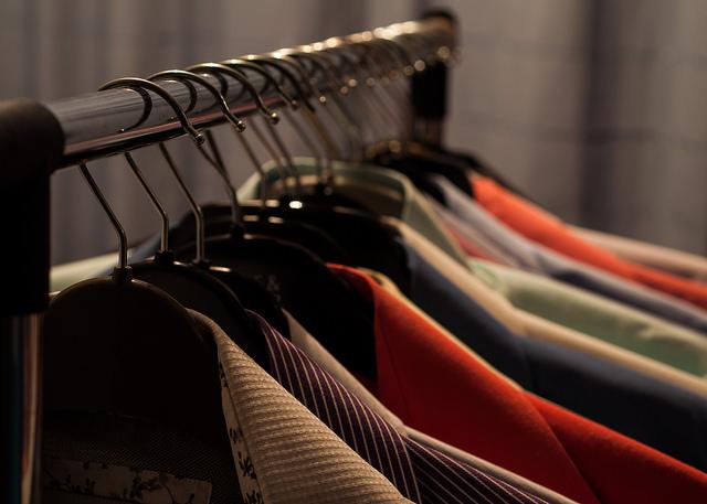 Personalized Fashion Clothing