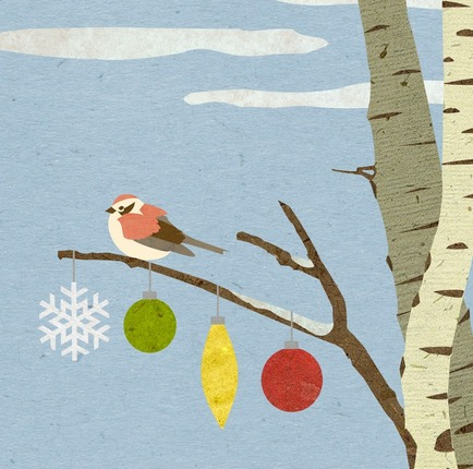 Sparrow in the Birch CD Album cover