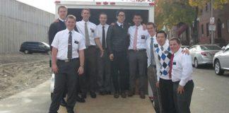boston Missionaries