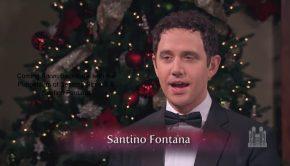 Santino Fontana