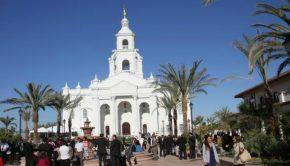Tijuana Mexico Temple