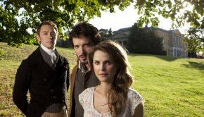 Austen novel characters