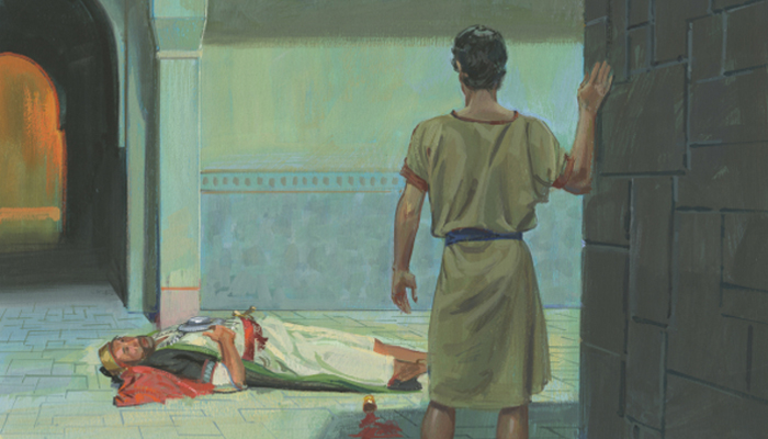 Why Did Nephi Have to Kill Laban?