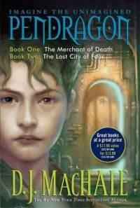 The Pendragon Series by D. J. MacHale