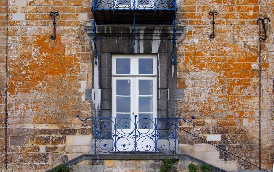 the door that lead to overcoming adversity