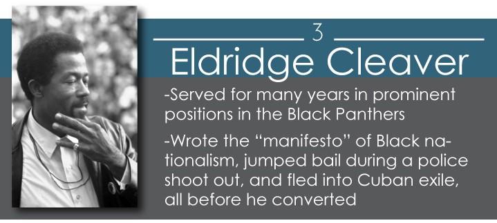 EldridgeCleaver
