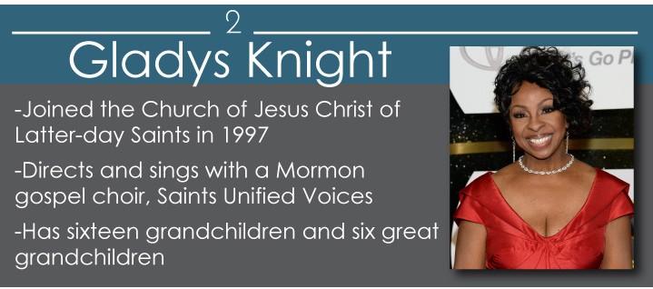 GladysKnight