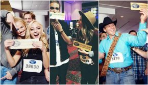 LDS American Idol contestants