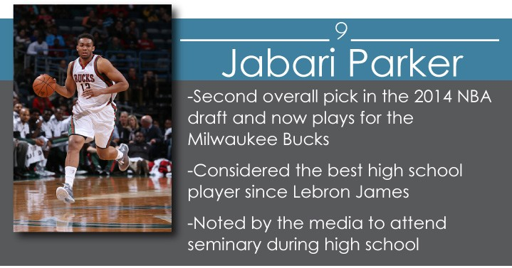 JabariParker