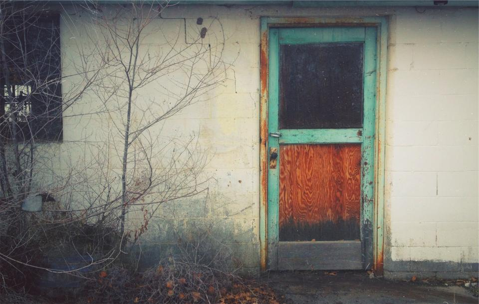 the door through which we learn from adversity