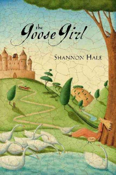 great teen books like The Goose Girl by Shannon Hale