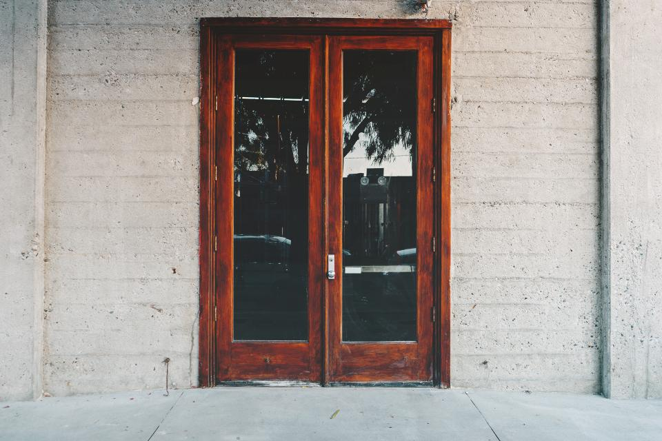 the door that leads to lasting friendships