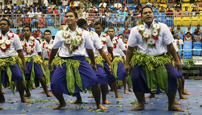 Fiji Cultural Celebration