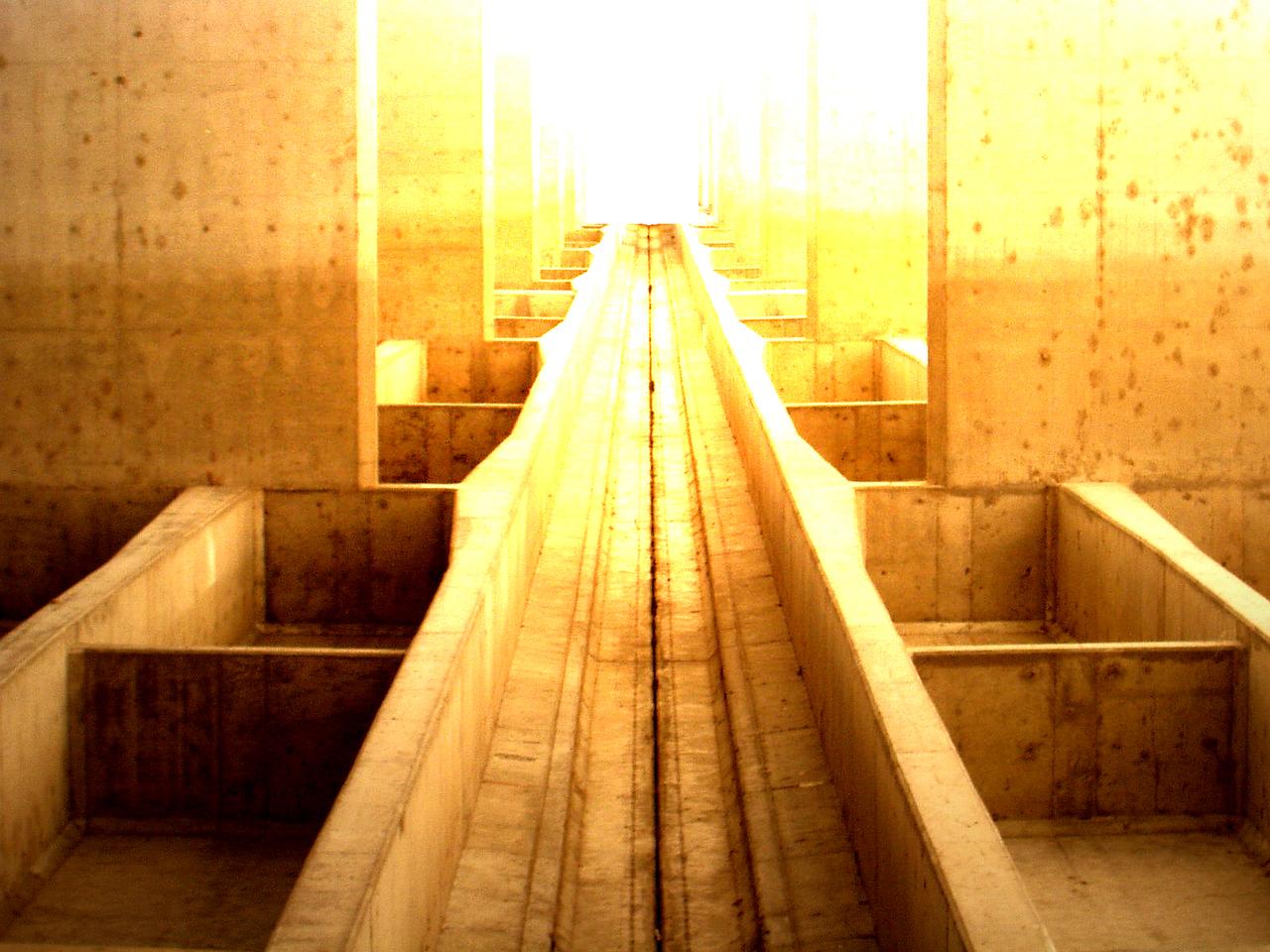 Looking toward eternity