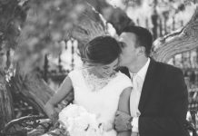 Taysom and Emily Hill wedding