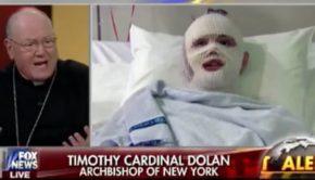 Cardinal Dolan Fox News