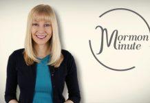 Mormon minute