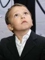 Mormon Actor Pierce Gagnon