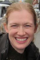 Mormon Actress Mireille Enos
