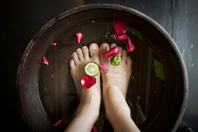 Mother's Day Spa Trip as one of the best gifts for Mother's Day