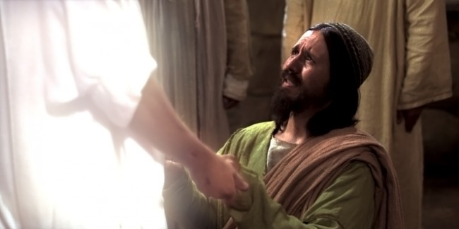 Bible video of the resurrection of Jesus Christ