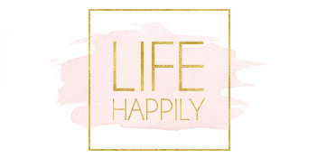 Life Happily banner