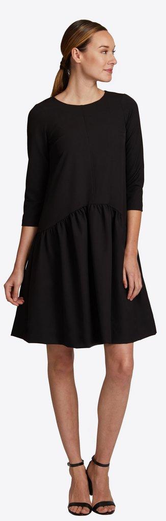 black dress from kimandproper.com
