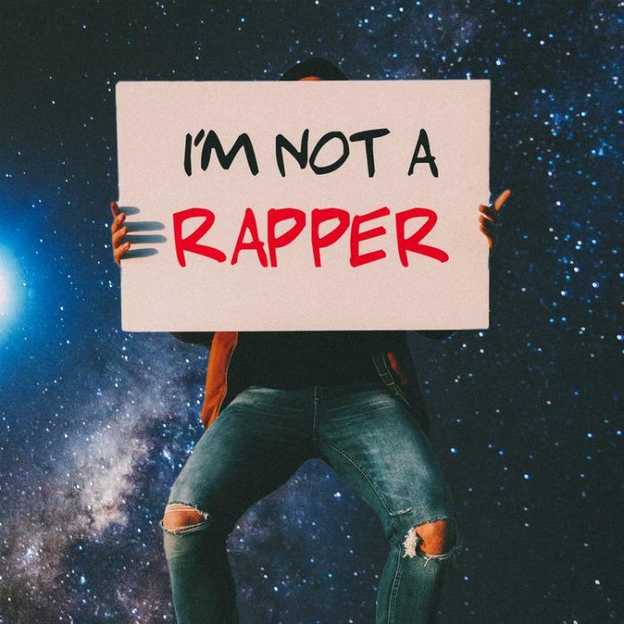JamestheMormon, ranking rapper, is not a rapper