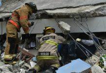Ecuador eathquake