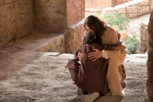 Atonement of Jesus Christ