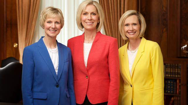 primary presidency LDS 2016