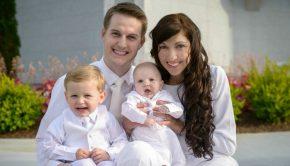 Blake family infertility
