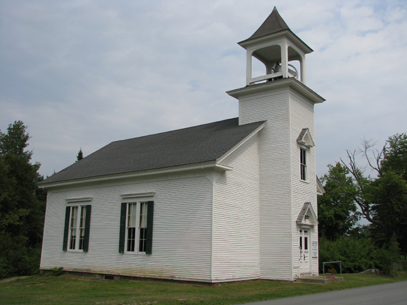 North Haven Maine Baptist Church