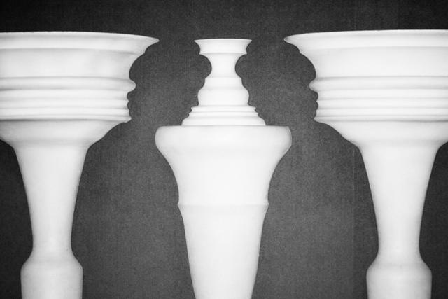optical illusion perception
