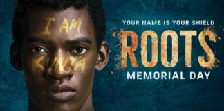 ROOTS series Memorial Day