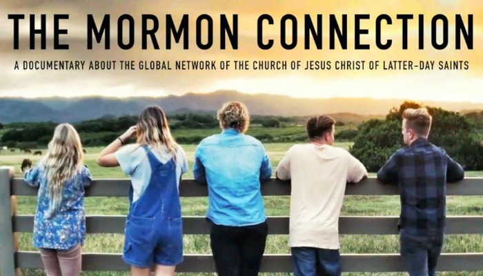 The Mormon Connection documentary