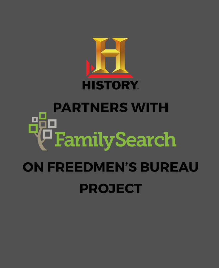 Family Search Freedmen project for pinterest