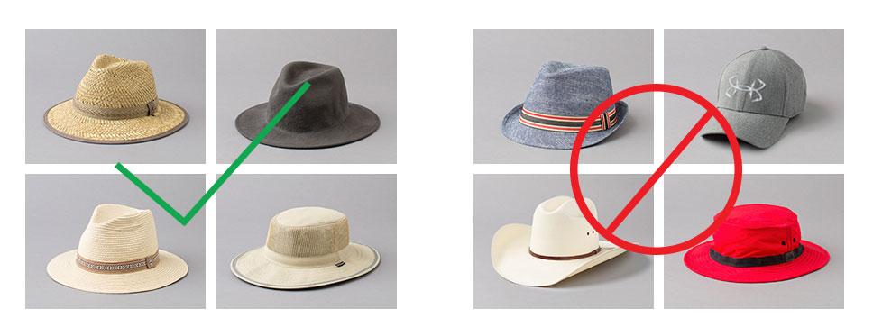 hats elder