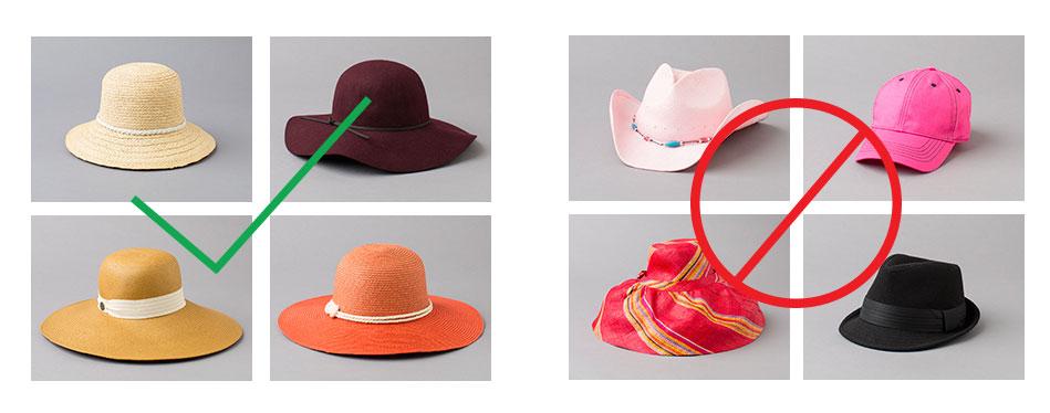hats sister