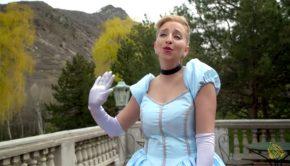 Sara Arkell video still