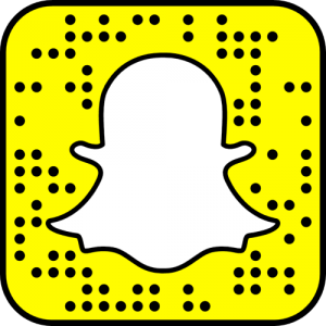 Temple-Hopping snapcode