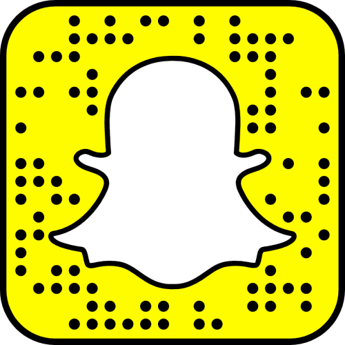 Temple Hopping snapcode