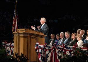 Elder Christofferson religious freedom