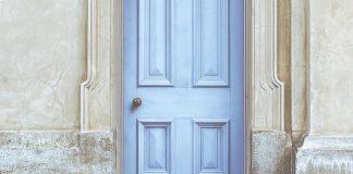 Love my Neighbor Door