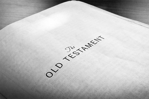 Viejo Testamento