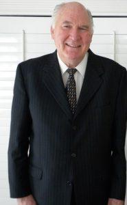 Ed J. Pinegar