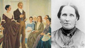 Joseph Smith plural marriage DNA evidence