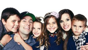 the shaytards youtube family