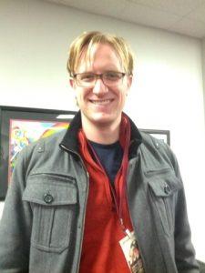 JD Payne (via ldsliving.com)